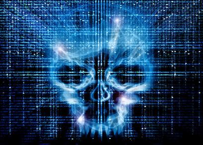 skull to express malware