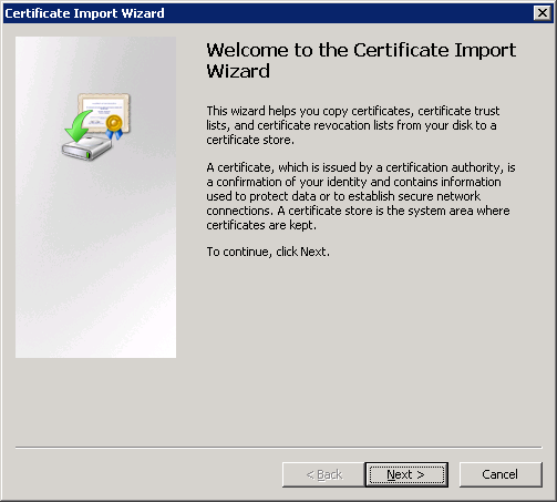 windows-7-certificate-import-wizard