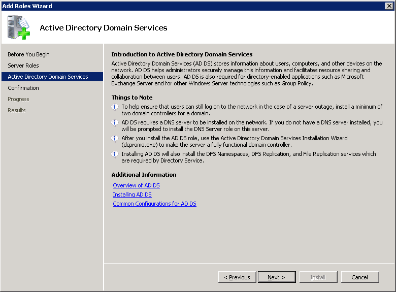 windows-server-2008-active-directory-install