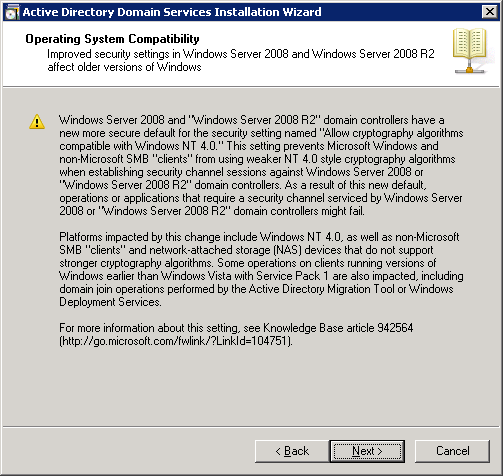 windows-server-2008-ad-domain-services-compatibility