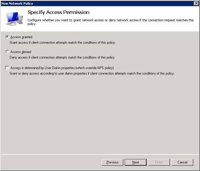 windows-server-2008-nps-access-permissions