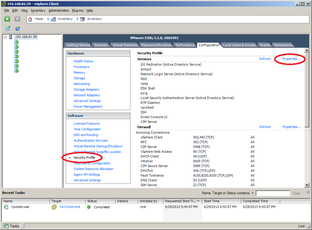 how to open vmdk file in vmware esxi