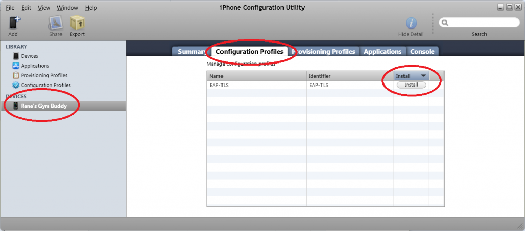 iphone configuration utility mac eap tls with server 2008 scep for apple devices 15227