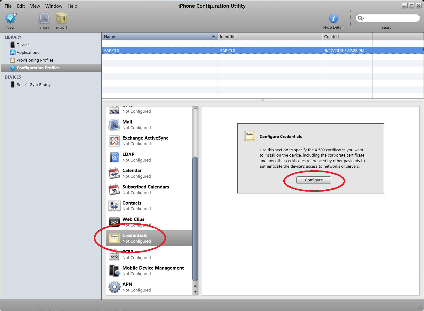 Eap tls with server 2008 scep for apple devices networklessons iphone configuration utility credentialsiphone configuration utility credentials xflitez Images