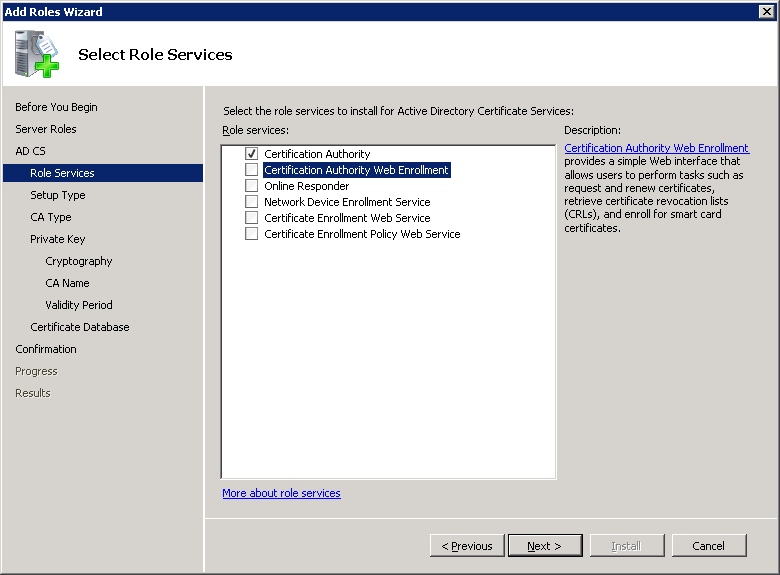windows-server-2008-add-roles-certification-authority