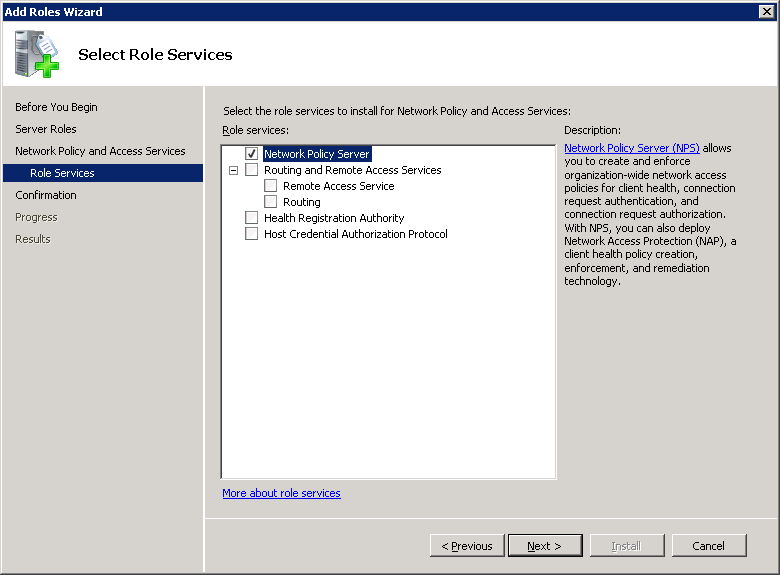 windows-server-nps-role-services