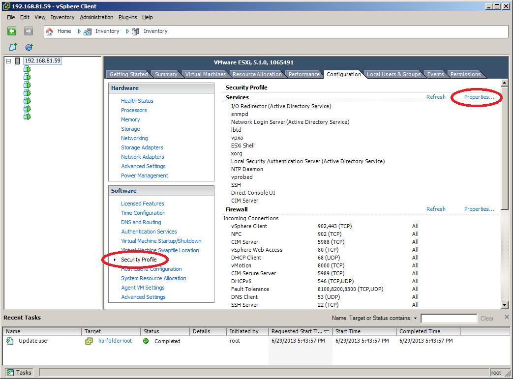 information technology blog  find a disk serial number on