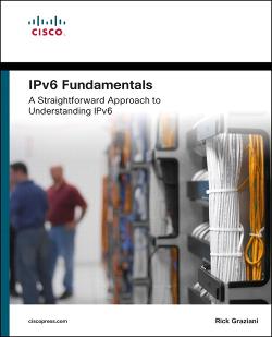 IPv6 Fundamentals Book