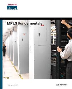 MPLS Fundamentals Book