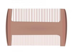 fine hair comb