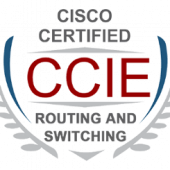 Cisco CCIE Routing & Switching