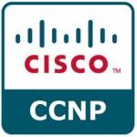 Cisco CCNP Logo