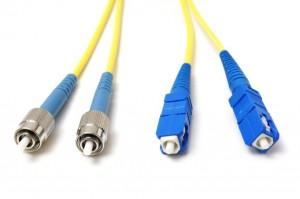 Fiber Cable Connectors