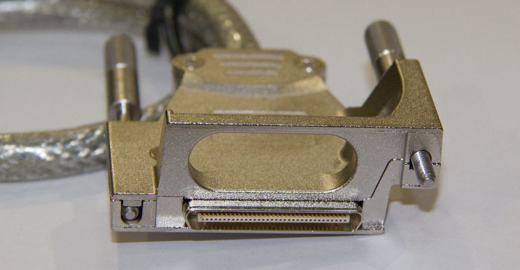 Cisco 3750 Stackwise Connector