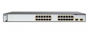Cisco 3750 switch