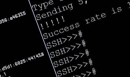 How to configure SSH on Cisco IOS | NetworkLessons com