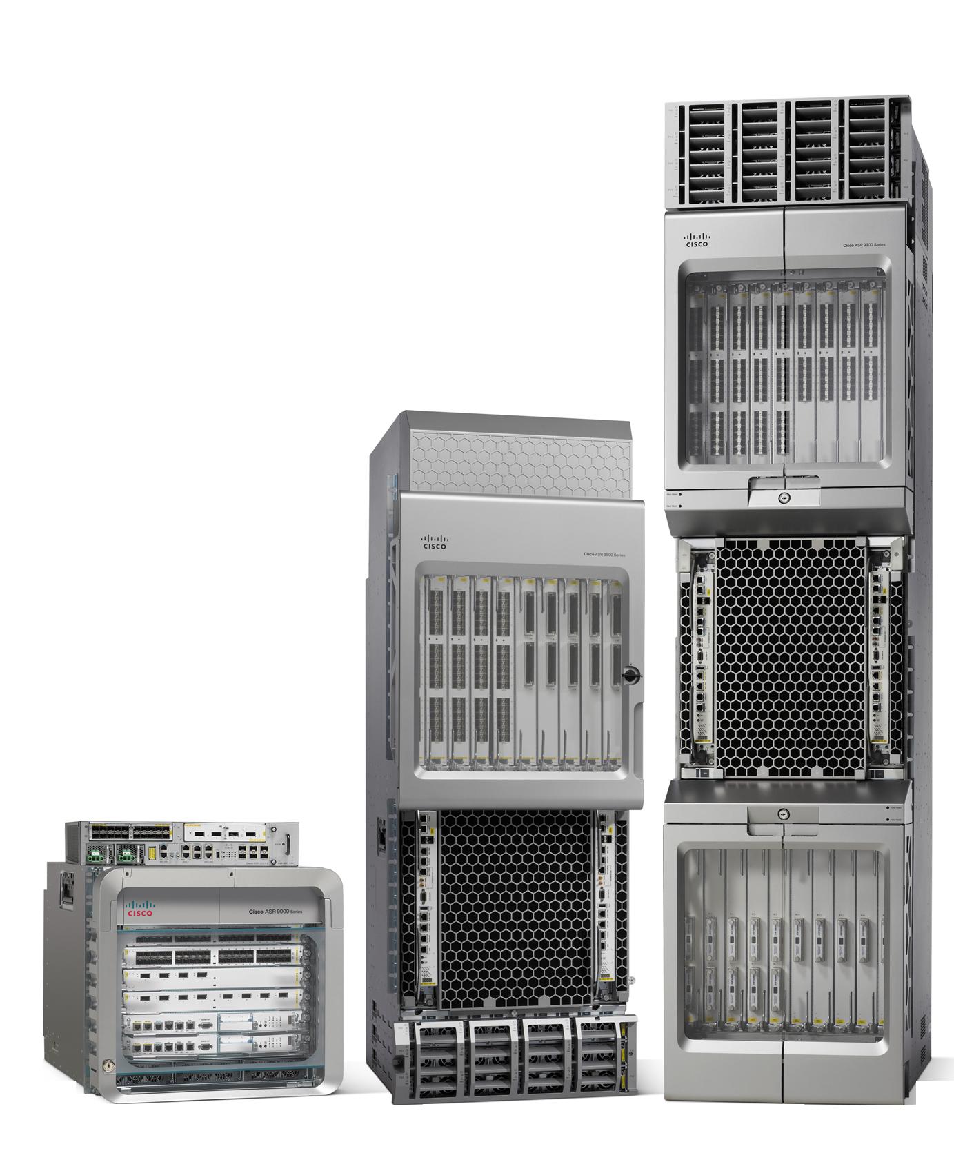 cisco asr routers