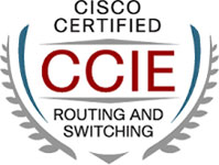 Ccie Certified Routing Switching Logo