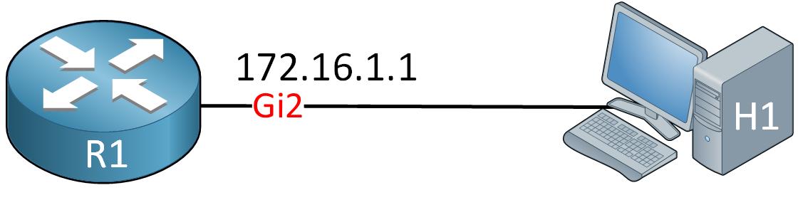 R1 H1