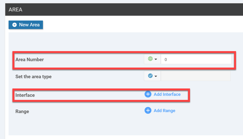 Cisco Sd Wan Feature Template Ospf Interface