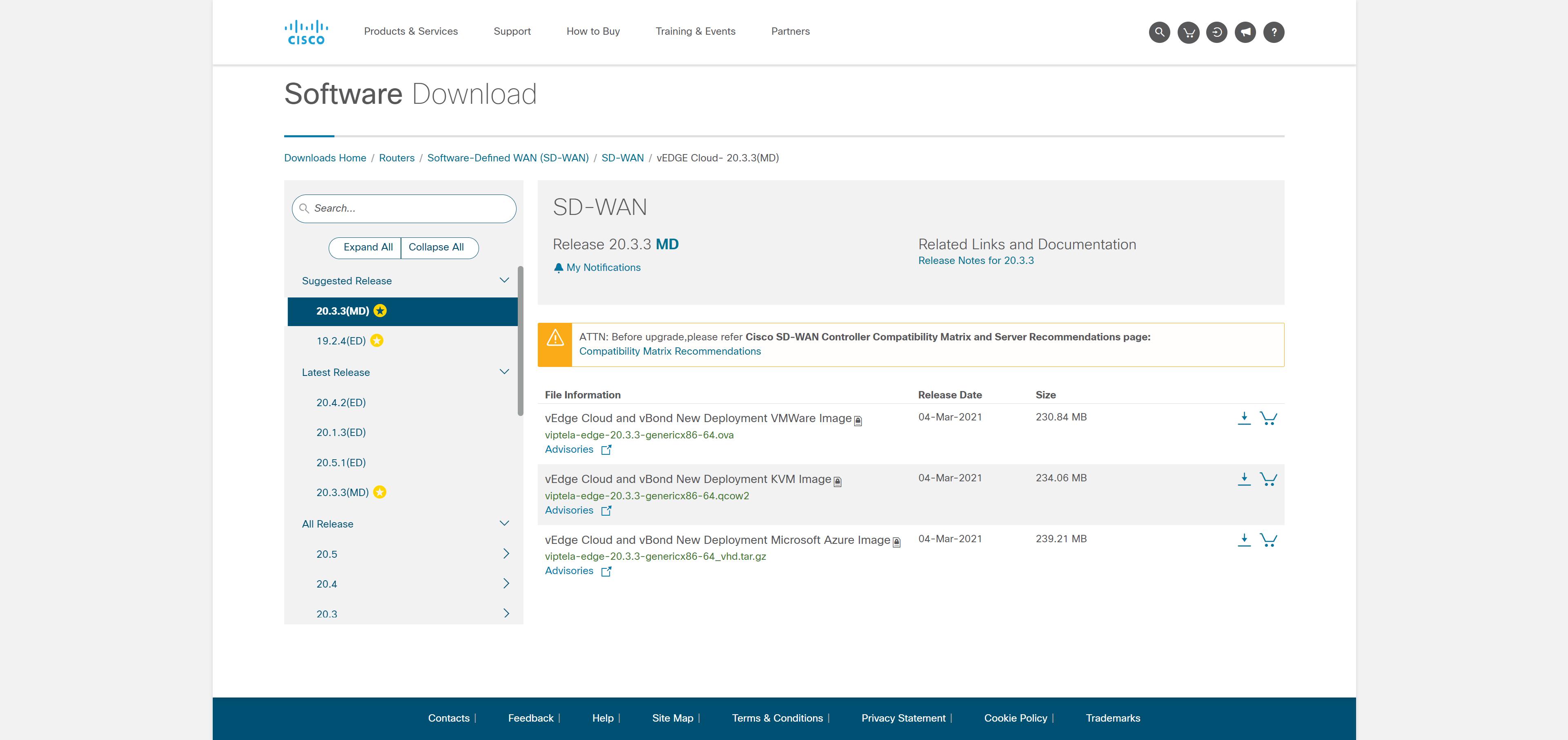 Cisco Sd Wan Software Download